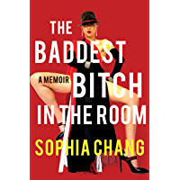 The Baddest Bitch in the Room: A Memoir book cover