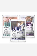 "The ""On the Cape"" Trilogy: Love, Honor & Cherish on the Cape 3-Book Collection (Cape Van Buren)"
