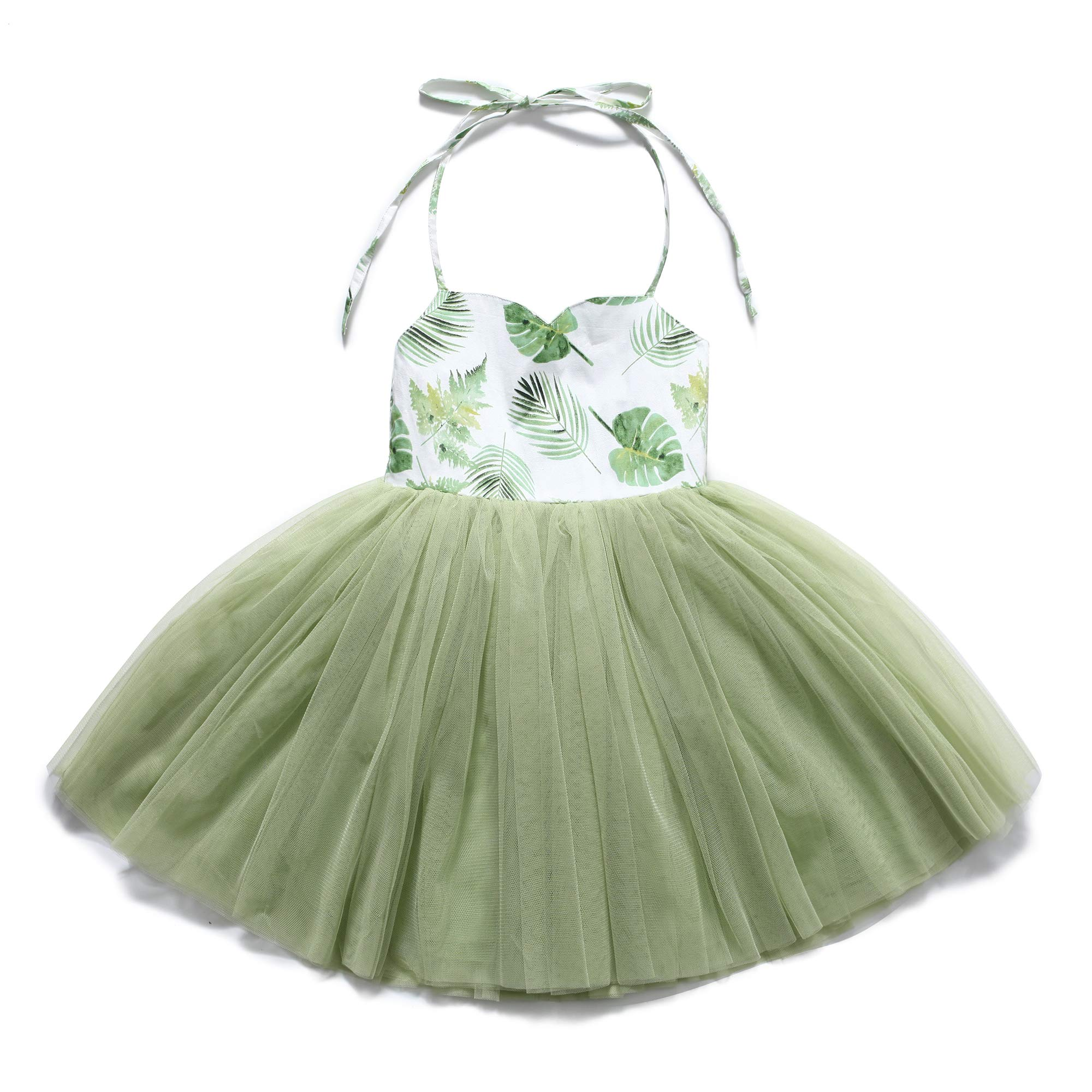 7697d66ba37d2 Best Rated in Baby Girls' Special Occasion Dresses & Helpful ...