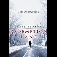 Redemption Lane (Crossroads Book 1)