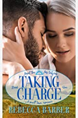 Taking Charge: An Australian Small Town Romance (Meet the McIntyres Book 1) Kindle Edition