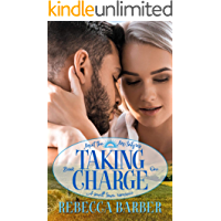 Taking Charge: An Australian Small Town Romance (Meet The McIntyres Book 1)