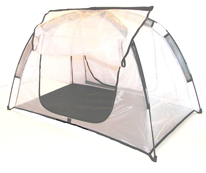 Dura-Tent FT-100 Outdoor Table Top Food Screen - Picnic Size
