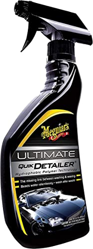 Meguiar's G14422 Ultimate Quik Detailer