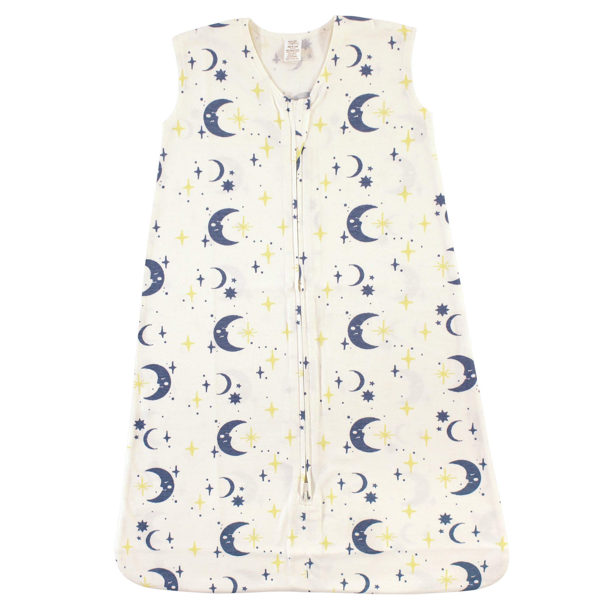 Touched by Nature Unisex-Baby Baby Organic Cotton Sleeping Bag
