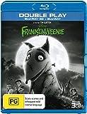 Frankenweenie (3D Blu-ray + Blu-ray)