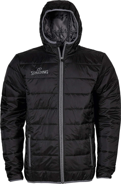 Spalding Padded Jacket Veste Homme