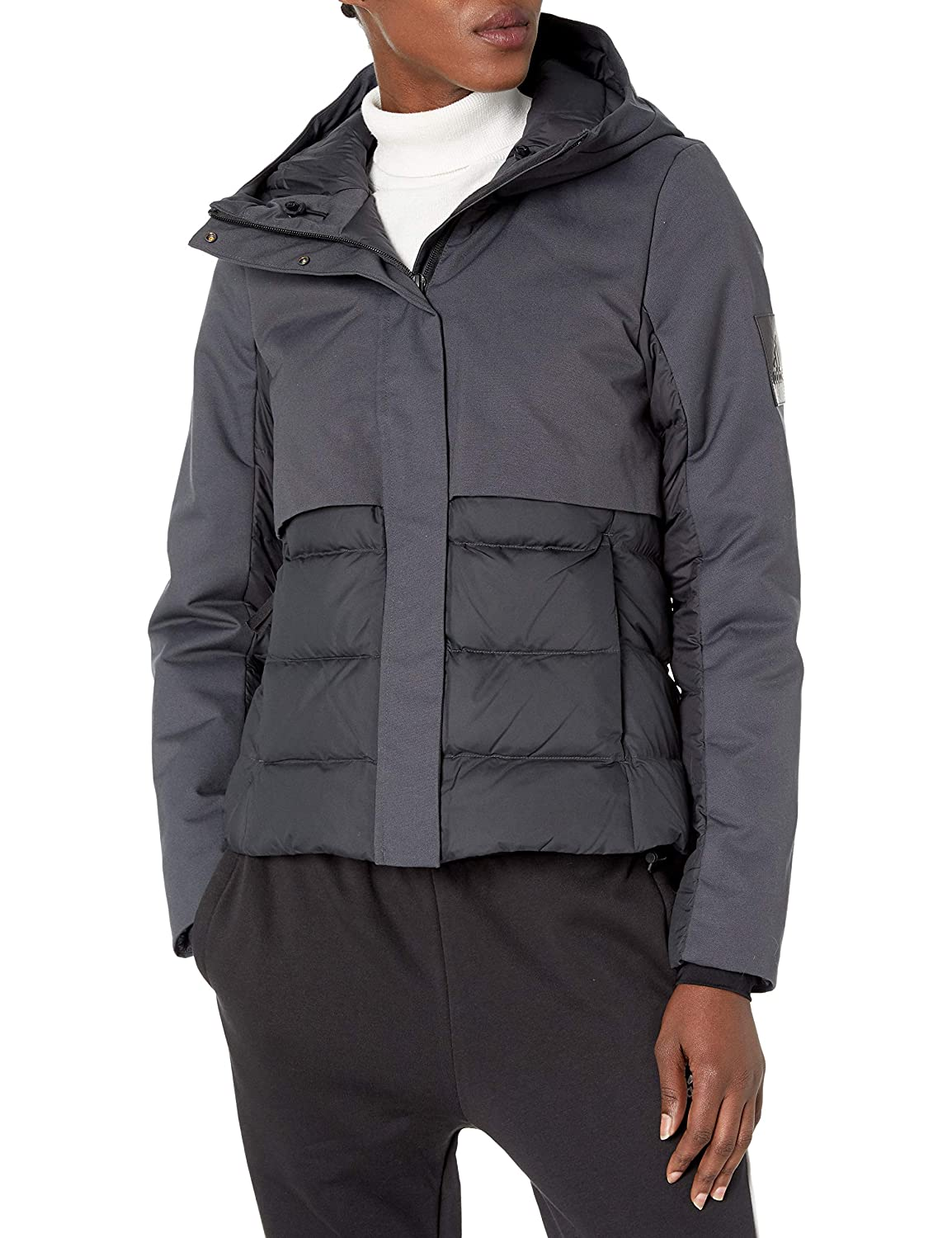 Image of adidas outdoor Climawarm Jacket Down & Down Alternative