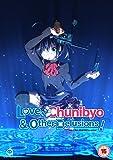 Love Chunibyo & Other Delusions (2 Dvd) [Edizione: Regno Unito] [Edizione: Regno Unito]