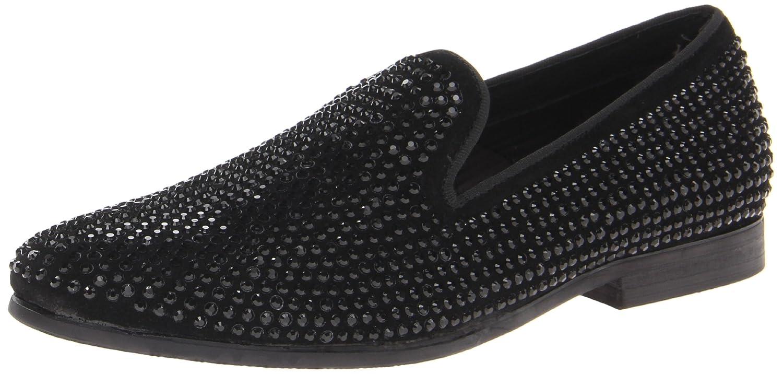 a4f8da823d7 Steve Madden Men's Caviarr Slip-On: Amazon.co.uk: Shoes & Bags