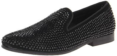 7337b4ba430c Steve Madden Men s Caviarr Slip-On Loafer