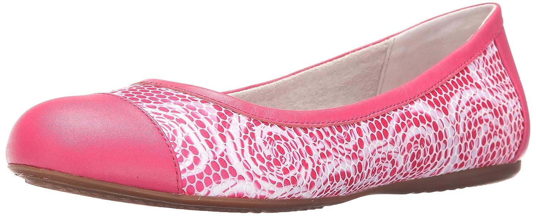 Pink pink SoftWalk Women's Napa Ballet Flat
