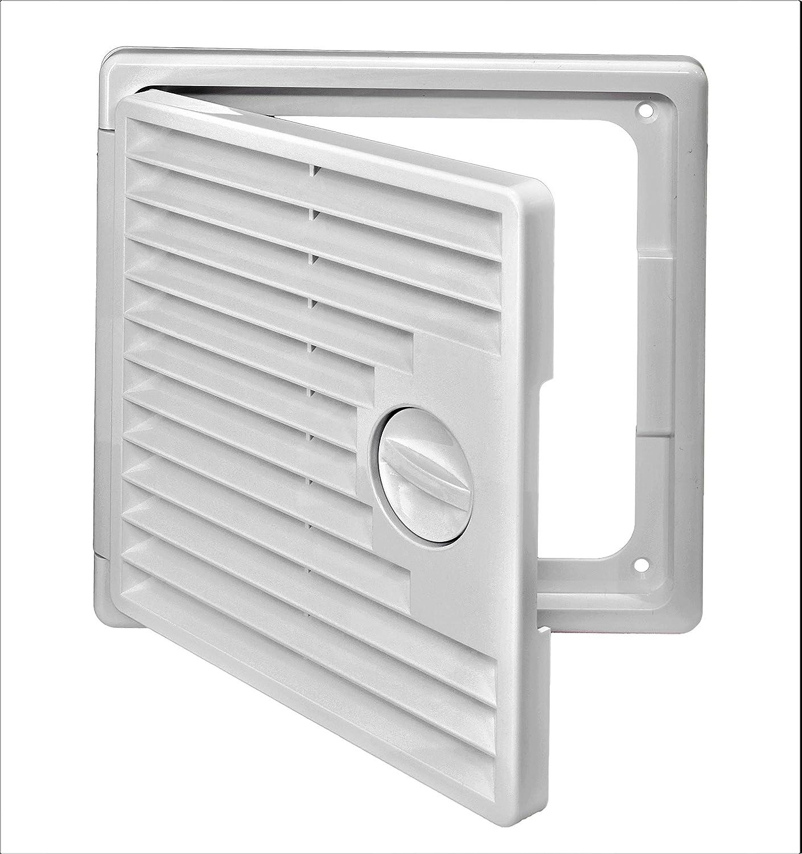 porte de r/évision Clapet de r/évision avec grille de ventilation ventilation grille d/évacuation dair porte dinspection porte dacc/ès