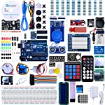 ELEGOO UNO R3 Project Most Complete Starter Kit w/Tutorial Compatible with