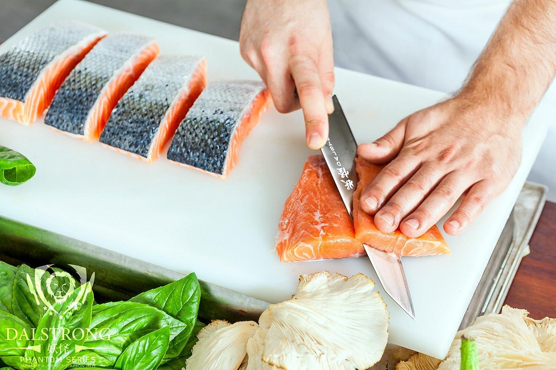 Amazon.com: Dalstrong Phantom series Gyuto cuchillo de chef ...