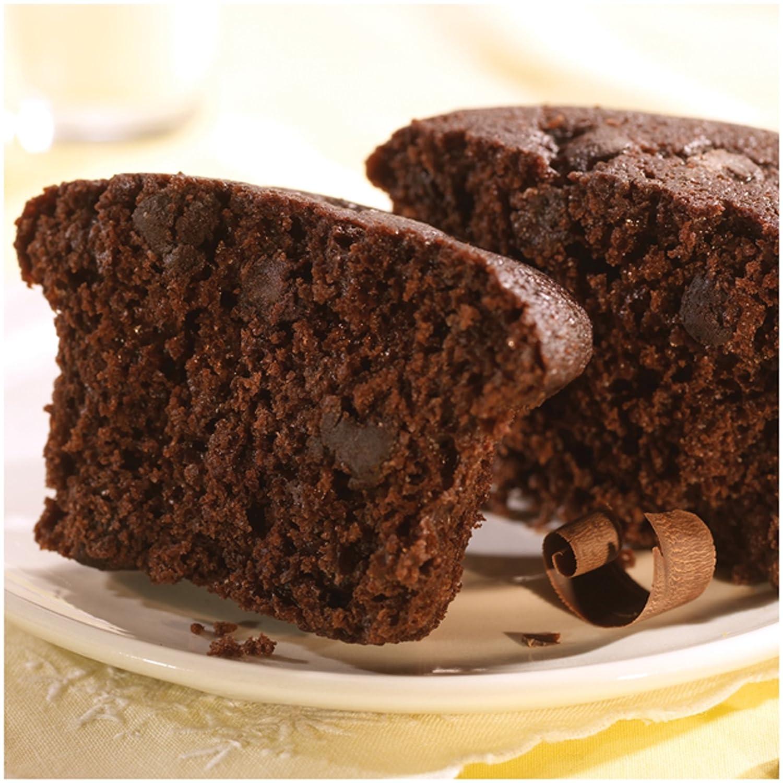 Amazon.com: Nutrisystem ® Double Chocolate Mega Muffin-16 pack ...