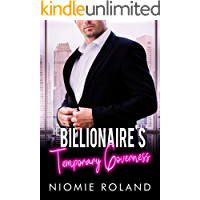 The Billionaire's Temporary Governess: BWWM Second Chance Romance (French Conquests Book 2)