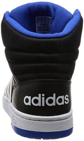 adidas Hoops Vs Mid, Chaussures pour Le Basketball Homme