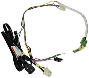 Frigidaire 241872701Power Cord. Unit