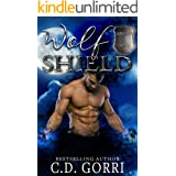 Wolf Shield (Guardians of Chaos Book 1)