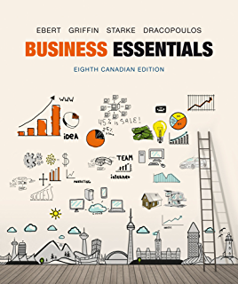 Accounting principles volume 1 7th canadian edition ebook jerry j business essentials eighth canadian edition fandeluxe Gallery