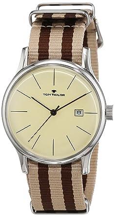 Tom 5415103 Analogique Tailor Montre Homme Quartz Bracelet 5AcLqj4R3