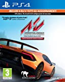 Assetto Corsa - Ultimate - Playstation 4