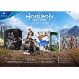 Horizon Zero Dawn Collector's Edition