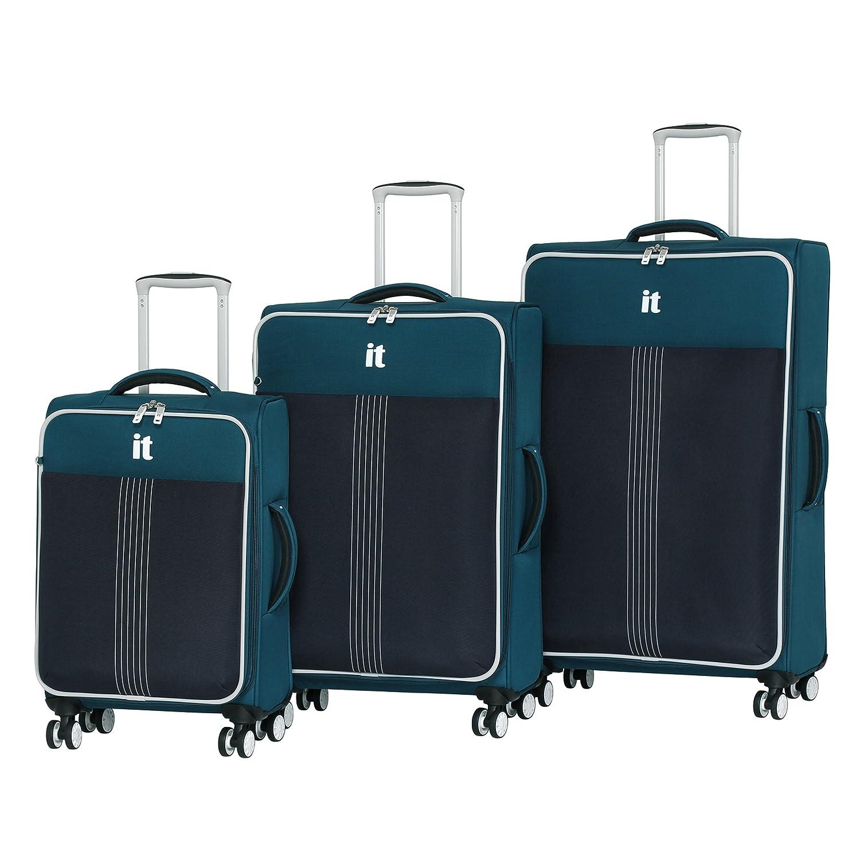 it luggage Filament 8 Wheel Lightweight Semi Expander ...
