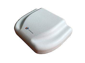 Haverland 321123 Smartbox 3G WiFi Ethernet + Cable de Alimentación para Gestionar la Calefacción, Blanco