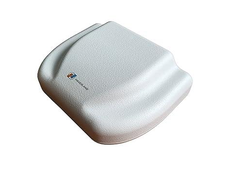 Haverland 321123 SmartBox - Hub / puente de conexión controlable vía WiFi, calefacción Inteligente,