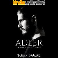 Adler (The Henchmen MC Book 14) (English Edition)