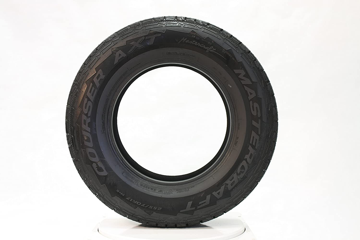 285//75R16 126R Mastercraft Courser AXT Radial Tire