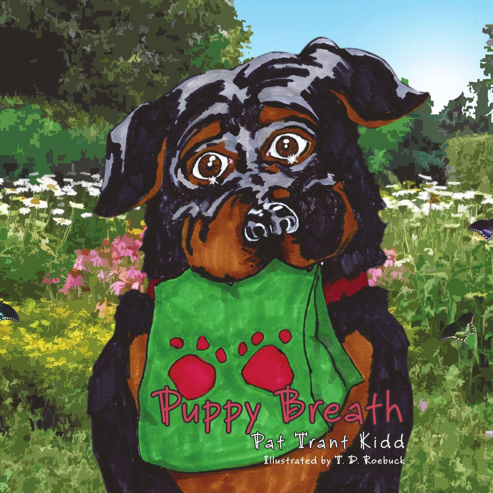 Read Online Puppy Breath PDF