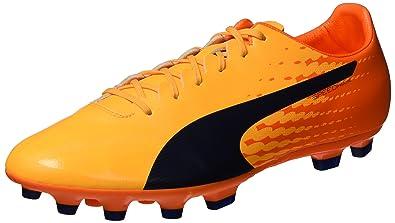 17 Homme Football Chaussures Sl Ag Puma S De Evospeed 5n168wTqA