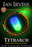 Tetrarch (The Well of Echoes Book 2)