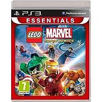 Essentials Lego Marvel Superheroes