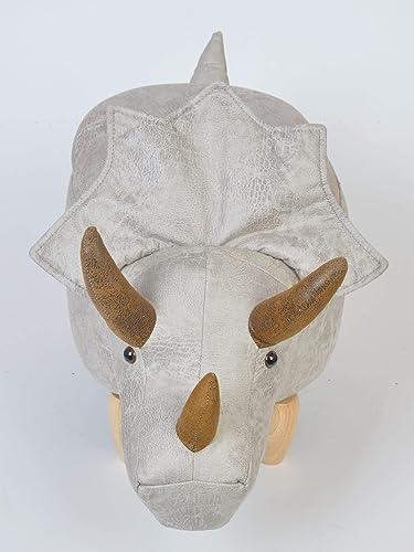 Editors' Choice: HM HOMEDECO HAOSOON Animal Ottoman Series Storage Ottoman Footrest Stool