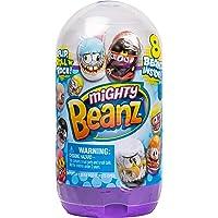Mighty Beanz Mbnz S1 Slam PK Cdu-NO J Hook Card Game, Multi Color