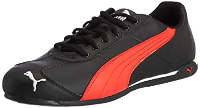 Image Unavailable. Image not available for. Colour  Puma Unisex-Adult Repli  Cat III L Low-Top Sneakers Black Size  10 98e56fa1f