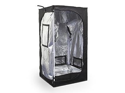 247Garden Gbox Mylar Grow Tent 2x2x4  sc 1 st  Amazon.com & Amazon.com : 247Garden Gbox Mylar Grow Tent 2x2x4 : Garden u0026 Outdoor