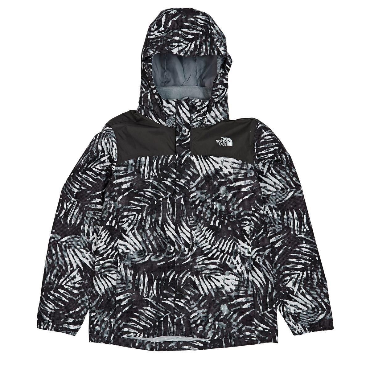 The North Face Kids Boys' Novelty Resolve Jacket (Little Big