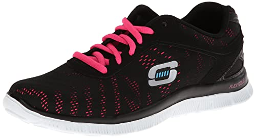 Skechers Flex Appeal First Glance b01121756c13d