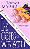 The Crepes of Wrath (An Amish Bed and Breakfast Mystery with Recipes Book 9)