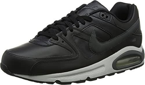 Nike Air Max Command Leather, Scarpe da Ginnastica Basse