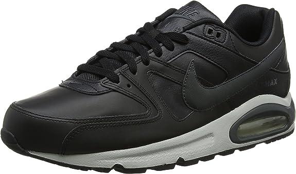 Nike Herren Air Max CommandLaufschuhe, Grau (Anthracite