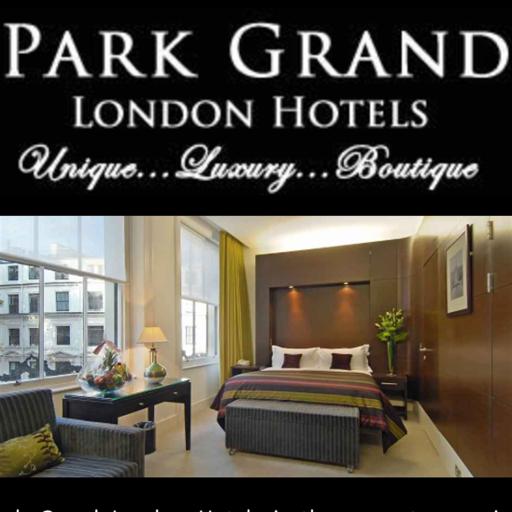 London Heathrow Hotel - ParkGrandLondon