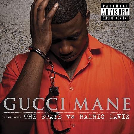 The State Vs  Radric Davis