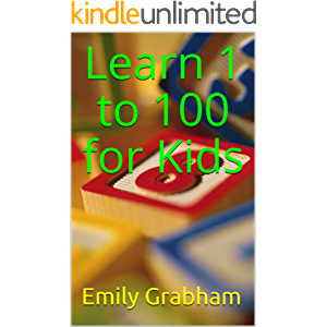 Learn 1 to 100 for Kids