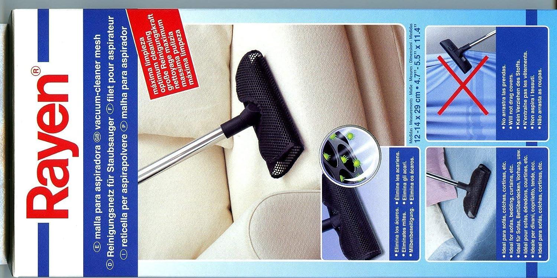 Amazon.com - RAYEN 6039 Vacuum Cleaner Black 12 to 14 x 29 cm -